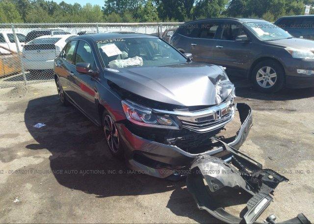 Inventory #636589235 2016 Honda ACCORD