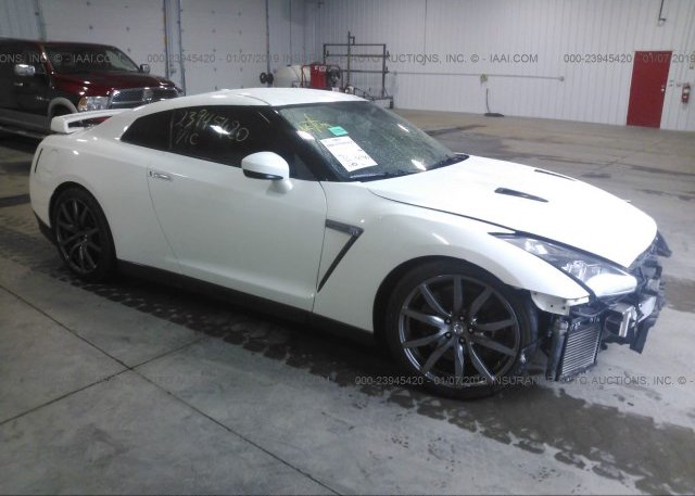 Inventory #101381874 2014 Nissan GT-R