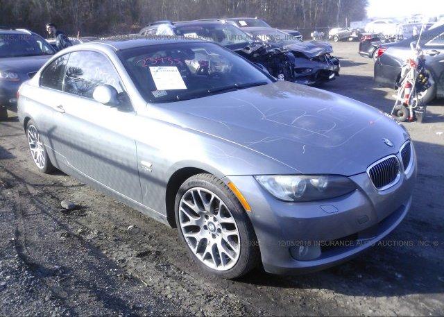 Inventory #756709671 2009 BMW 328