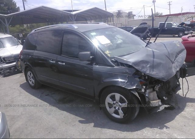 Inventory #871157146 2007 Nissan QUEST