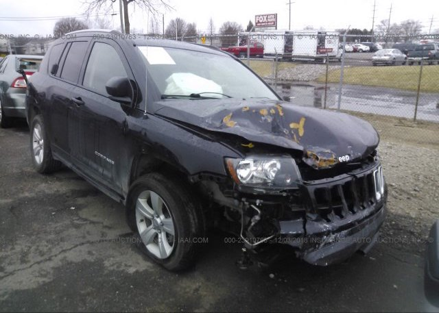 Inventory #479462916 2016 JEEP COMPASS