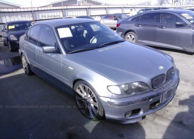Inventory #942892794 2004 BMW 330