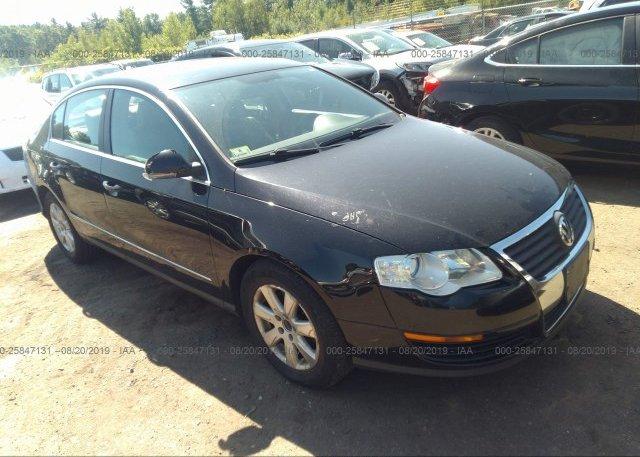 Inventory #524684212 2006 Volkswagen PASSAT