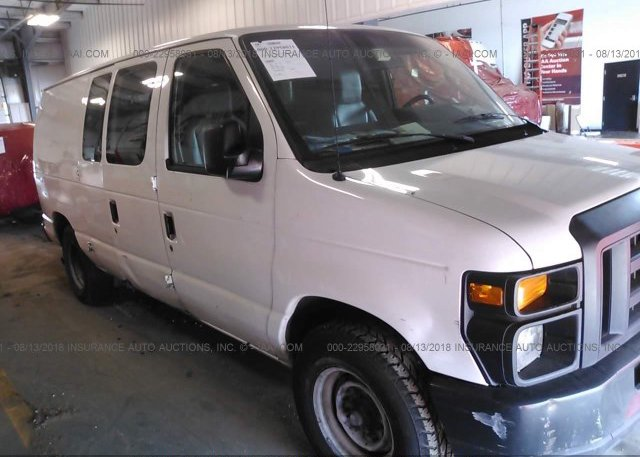 Inventory #437737543 2009 FORD ECONOLINE