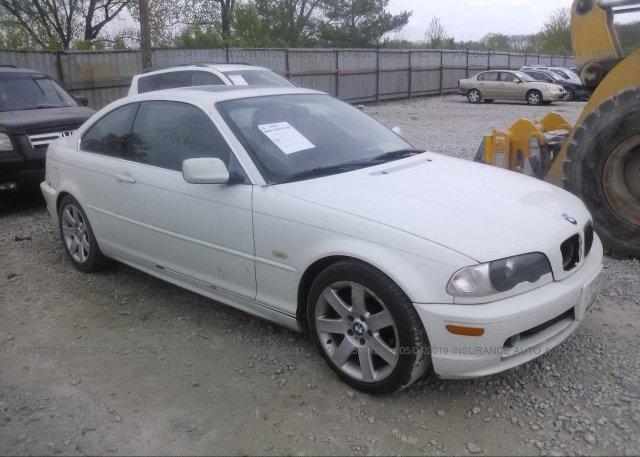 Inventory #564858758 2002 BMW 325