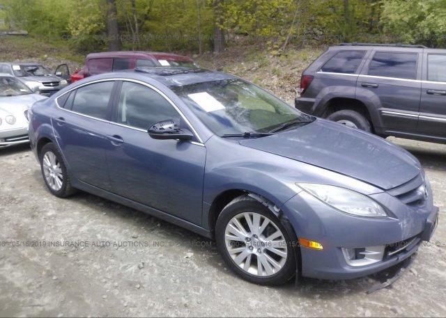 Inventory #286028615 2009 Mazda 6