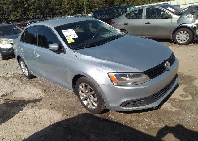 Inventory #970588858 2012 Volkswagen JETTA