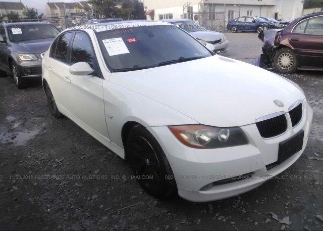 Inventory #102585826 2007 BMW 328