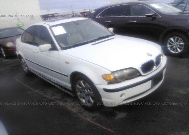 Inventory #549544959 2003 BMW 325