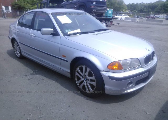 Inventory #570356402 2001 BMW 330