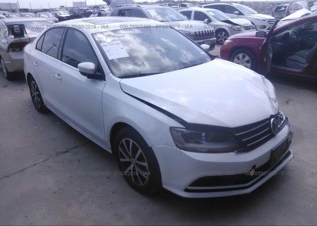 Inventory #223004215 2017 Volkswagen JETTA