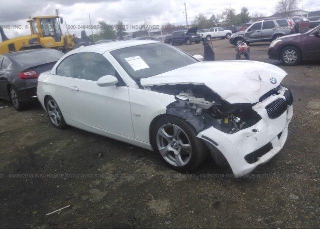 Inventory #927117290 2007 BMW 328
