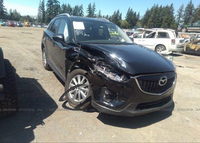 Inventory #361357652 2015 Mazda CX-5