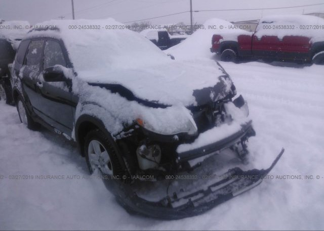 Inventory #804383230 2009 Subaru FORESTER