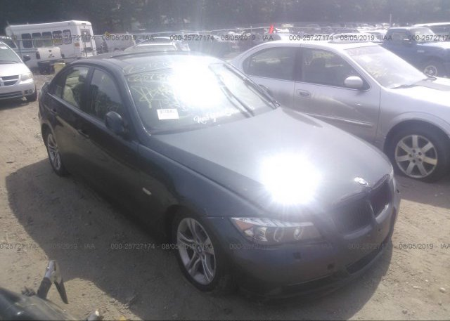 Inventory #850323660 2008 BMW 328
