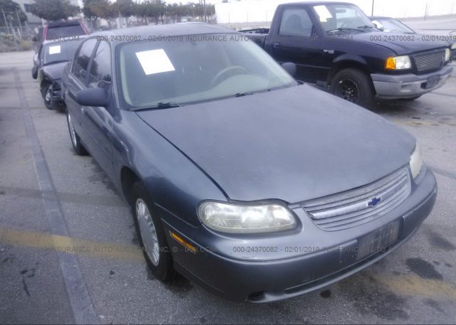 Inventory #523600821 2005 Chevrolet CLASSIC
