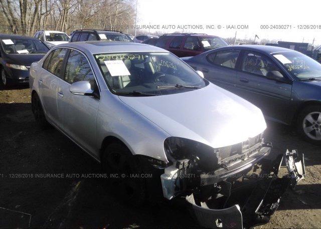 Inventory #302887255 2010 Volkswagen JETTA