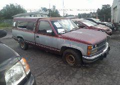 1988 Chevrolet GMT-400