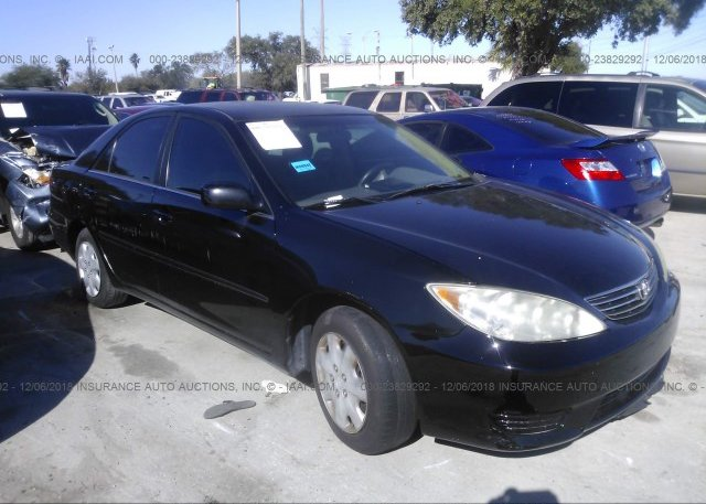 Inventory #370497409 2005 Toyota CAMRY