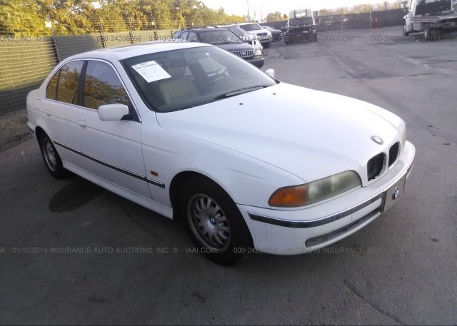 Inventory #303058434 1999 BMW 528