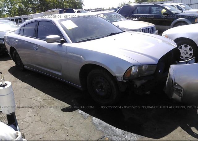 Inventory #244411354 2013 Dodge CHARGER
