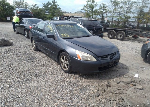 Inventory #663239417 2003 Honda ACCORD