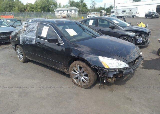 Inventory #351855023 2004 Honda ACCORD