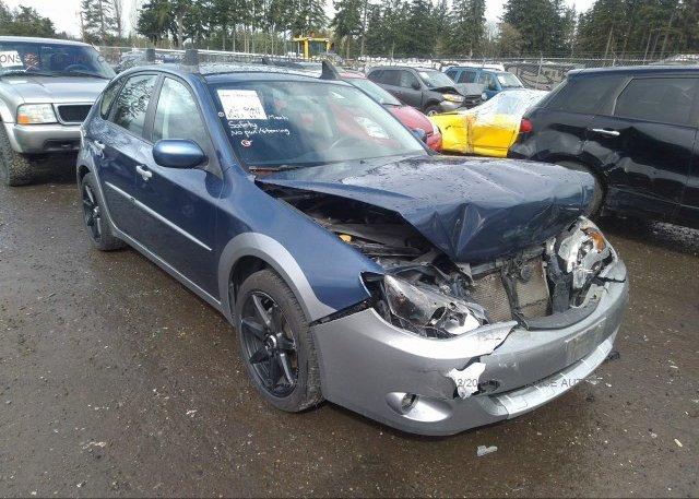 Inventory #949103398 2011 Subaru IMPREZA