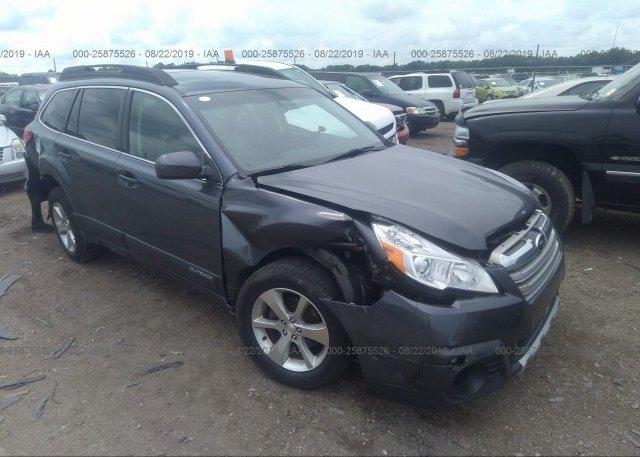 Inventory #678859642 2014 Subaru OUTBACK
