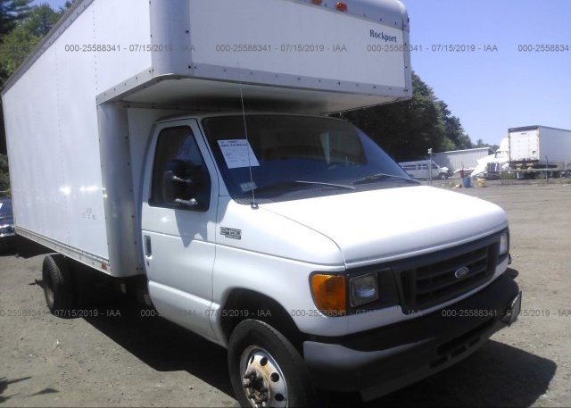 Inventory #486387337 2004 FORD ECONOLINE