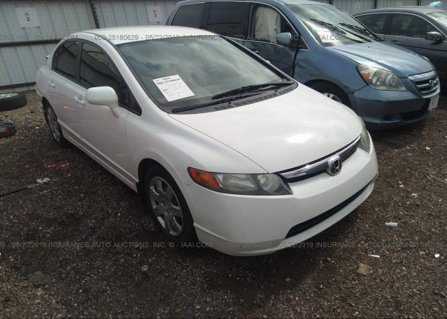 Inventory #211244789 2008 Honda CIVIC