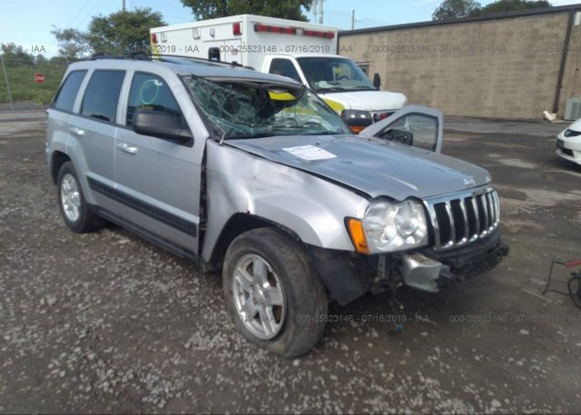 Inventory #586455537 2006 JEEP GRAND CHEROKEE