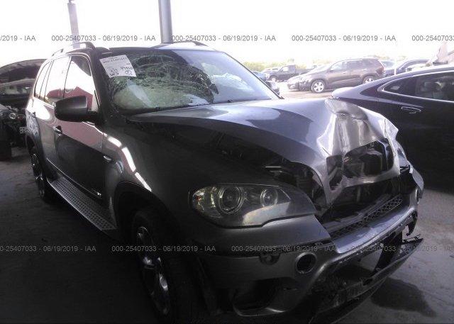 Inventory #355847704 2011 BMW X5