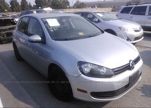 Inventory #341133655 2013 Volkswagen GOLF