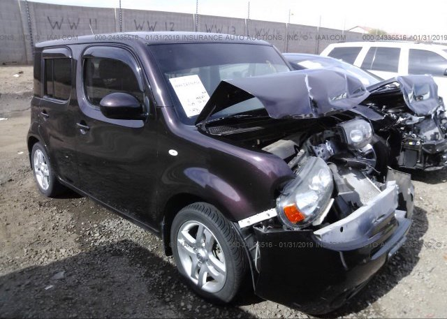 Inventory #180572708 2012 Nissan CUBE