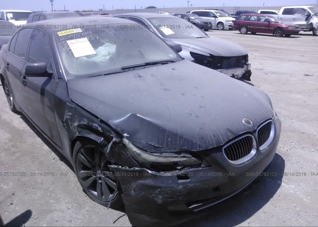Inventory #514577325 2008 BMW 528