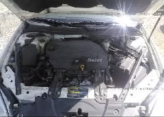 2009 Chevrolet IMPALA - 2G1WT57N991299174