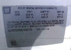 2009 Chevrolet IMPALA - 2G1WT57N991299174 engine view