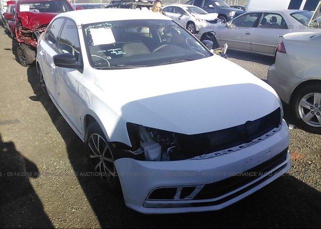Inventory #783815047 2016 Volkswagen JETTA