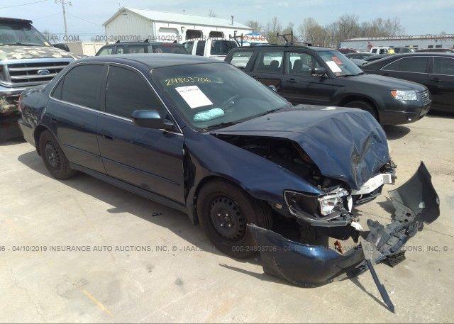 Inventory #344516330 2001 Honda ACCORD
