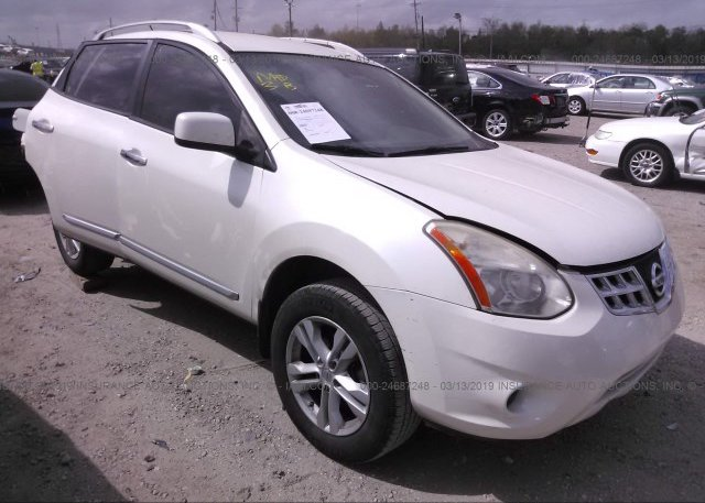 Inventory #335731034 2013 Nissan ROGUE