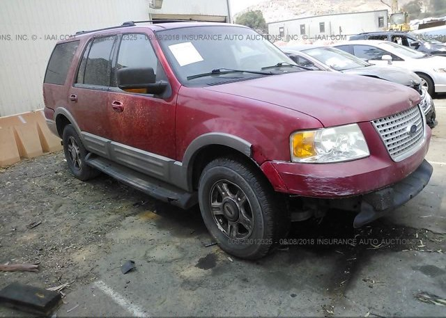 Inventory #515616341 2003 FORD EXPEDITION
