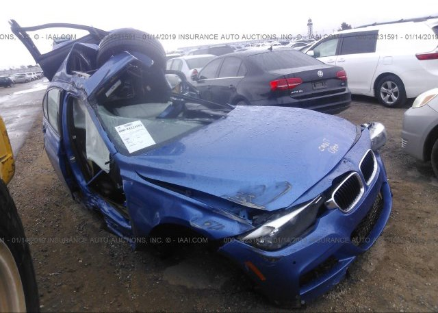 Inventory #896112526 2015 BMW 328