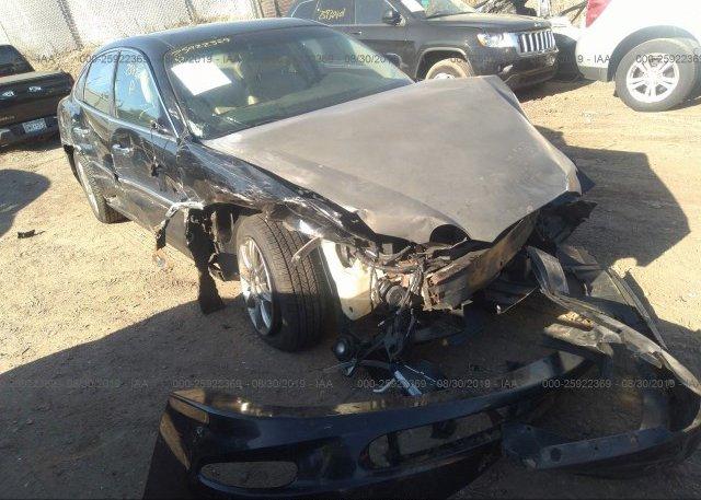 Inventory #302025295 2006 Buick LACROSSE