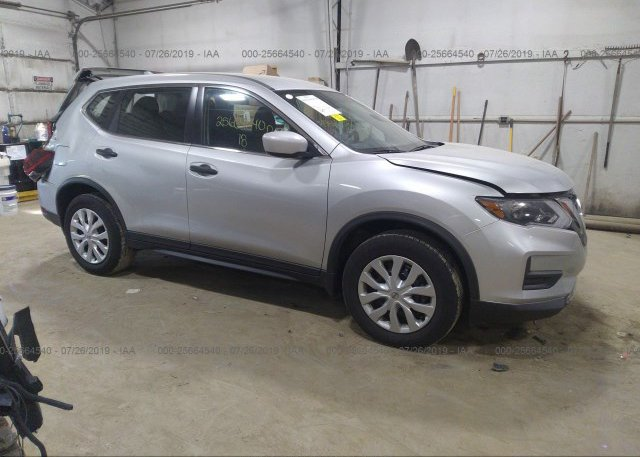 Inventory #475709742 2018 NISSAN ROGUE