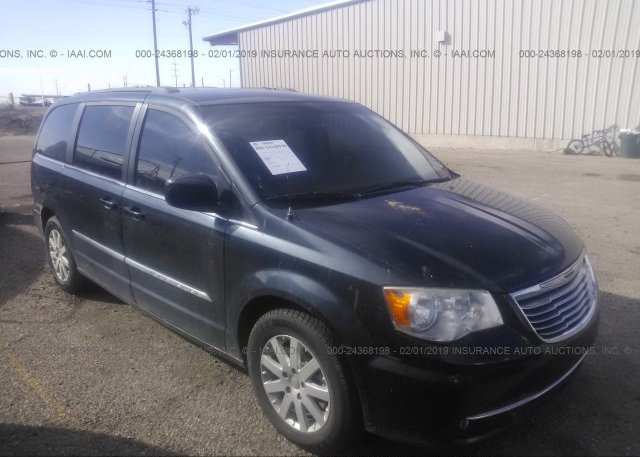 Inventory #632799458 2014 Chrysler TOWN & COUNTRY