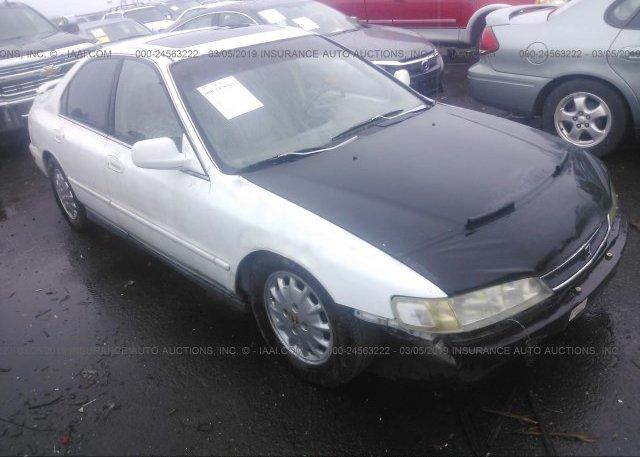 Inventory #100315568 1997 Honda ACCORD
