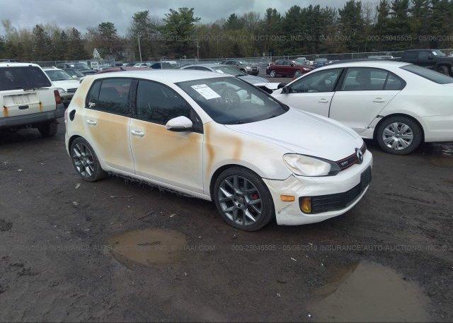 Inventory #813948704 2013 Volkswagen GTI