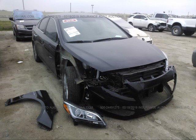 Inventory #257517594 2016 Hyundai SONATA