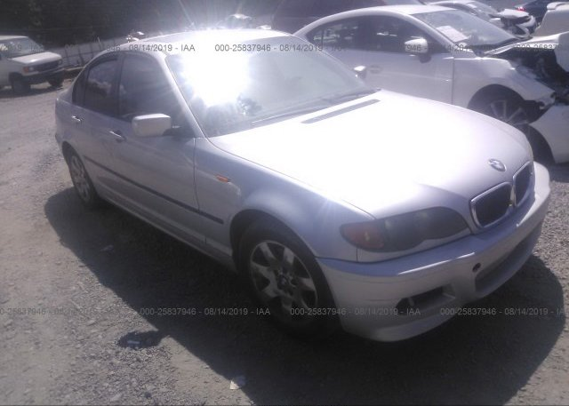 Inventory #304332650 2005 BMW 325